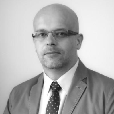 Adam Łazarski, DBA(PhD), MBA
