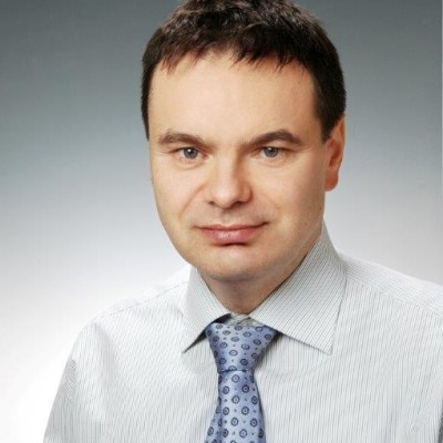 dr inż. Roman Kotapski