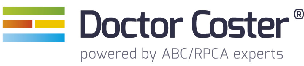 Logo Doctor Coster 2017