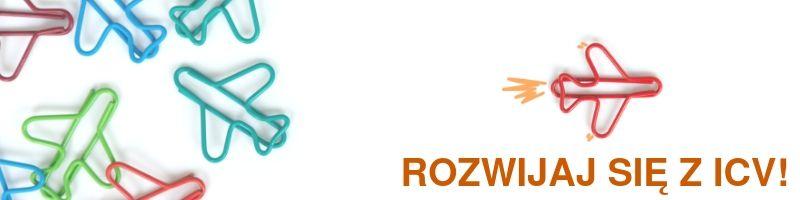 Dołącz do ICV POLSKA
