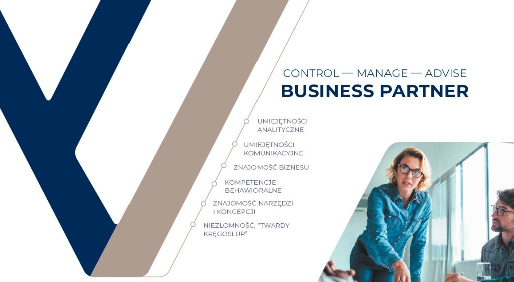 Advanced Controlling Business Partner