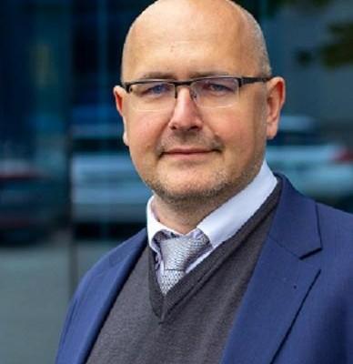 dr Bartłomiej Cegłowski